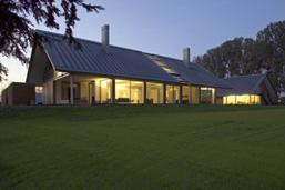 Nieuw Nederland Architecten