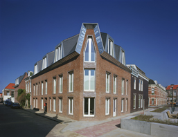 architectuur Angie Abbink