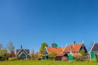 schuurtjes dorp